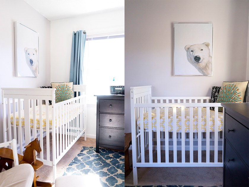The Big Boy Bed Transition and a HUGE Announcement from the Nadlers!
