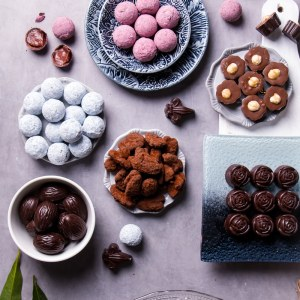 Sigal Karpel Chocolaterie | Photography | Styling