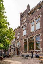 Collectie DE.GROEN Weverstraat 40, Arnhem