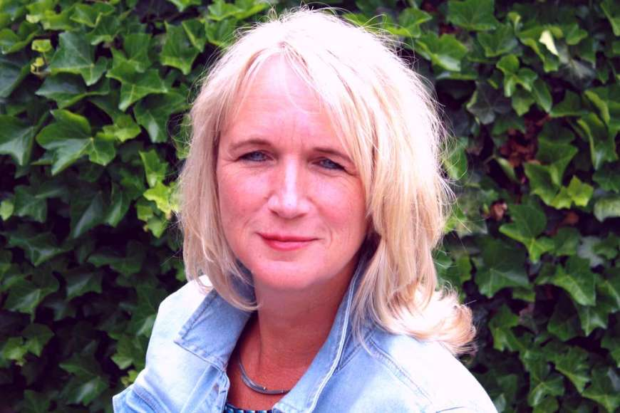 Auteur Groeikracht - Mirjam Karssen