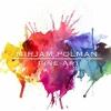 Logo Mirjam Polman Fine-Art Small