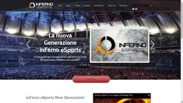 Inferno eSports