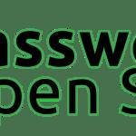 Password - Open Source 2015
