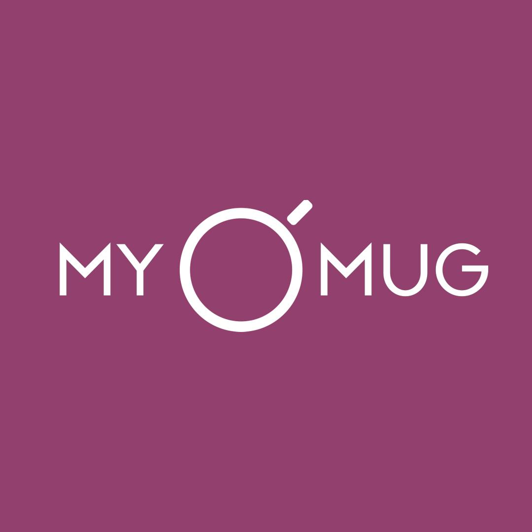 creazione logo per My Original Mug