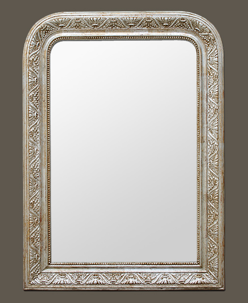 Miroir Moderne Rectangulaire Vase Miroir Rectangulaire