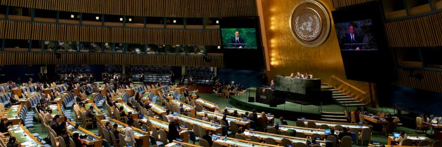 The UN: The Power of Influence