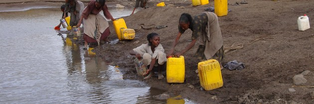 Water, an Unkept Promise in Rural Africa