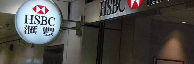 HSBC: From Ecstasy Dealers to an Israeli Arms Dealer