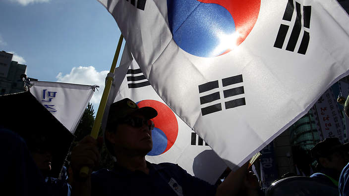 South Korea's Unhealthy Democracy: Regionalism