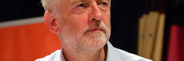 Corbyn's UK and Foreign Policy – Rational or Ridiculous?