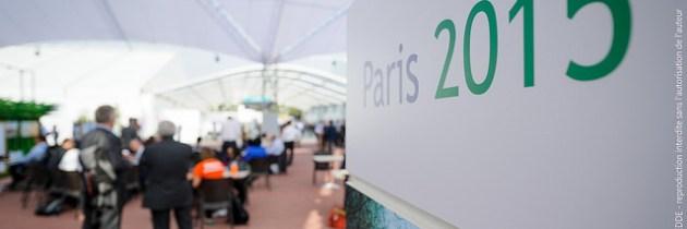 COP 21 – L'experience d'une Stagiaire