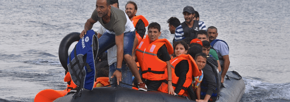 Negotiating with the Schengen's Gatekeeper: Turkey and the European Migrant Crisis