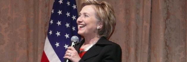 Clinton's Media Magic