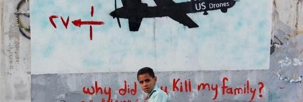 The Costs of Killing: Targeted Drone Strikes