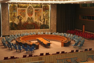 United Nations Security Council Chamber https://flic.kr/p/3cY1mV