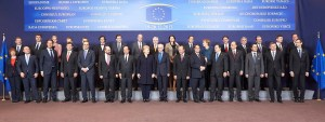 Meeting of the European Council is an important aspect in re-aligning the political agenda