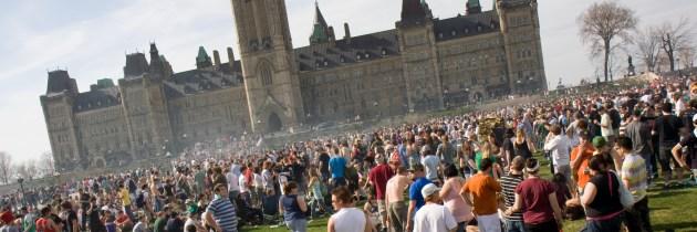 Canada and Cannabis: Unpacking National Marijuana Legalization