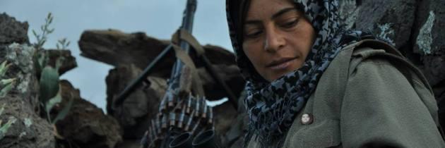 Kurdish Female Fighters: Leaders of a Revolution