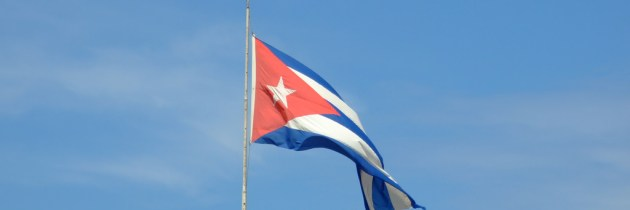 Wet Foot, Dry Foot: Obama's Race to U.S. – Cuban Normalization