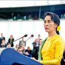 False Idol: Aung San Suu Kyi and the Rohingya Crisis