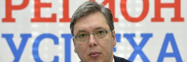 Press Freedom In Serbia
