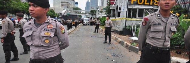 Radicalism to Reintegration: Counterterrorism Efforts in Indonesia