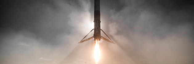 How SpaceX Is Driving Space Development and Innovation