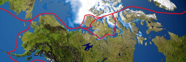 The Northwest Passage and Canada's Claim to the North