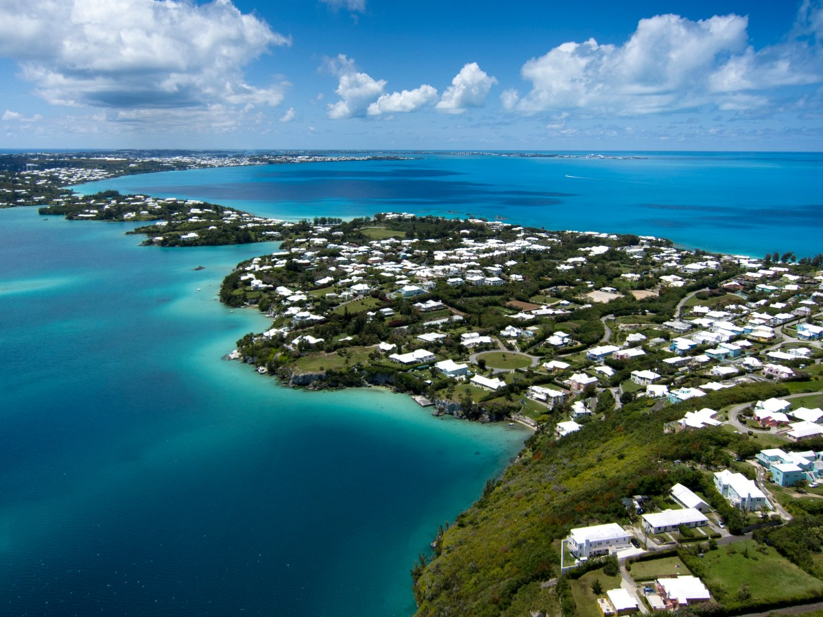 Trouble in Paradise: The Ethics of Tax Havens