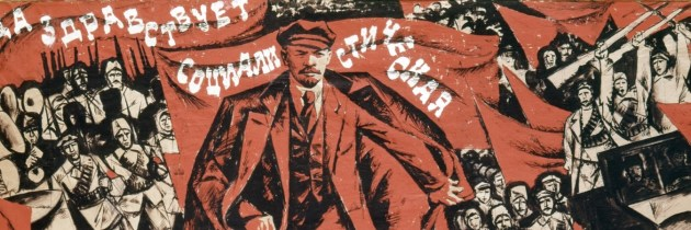 Remembering 1917: Russia's Modern Counter-Revolution