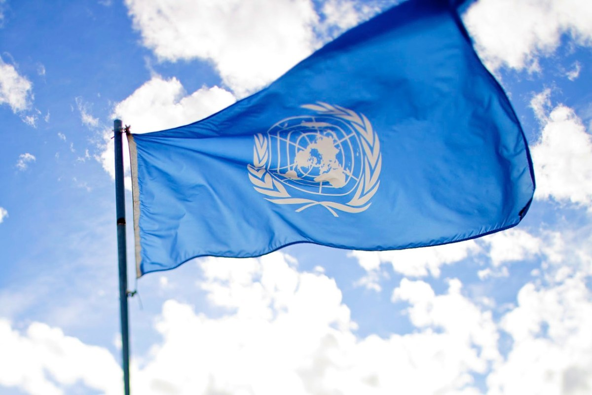 Looking Ahead: America's Role in the UN