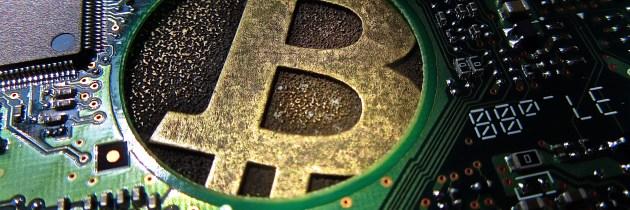 Blockchain: Early Regulatory Struggles