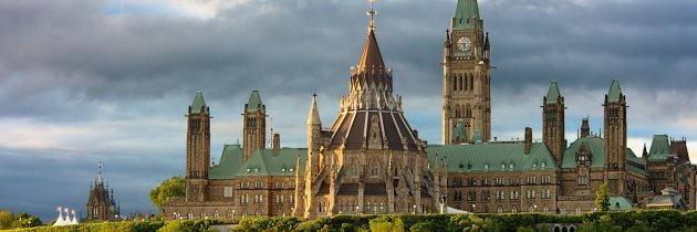 Common-Wealth of Reform: Looking Abroad to fix Canada's Electoral System