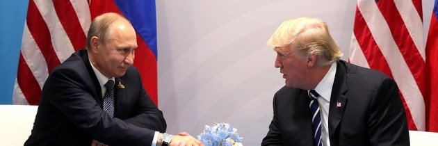 America's Retreat: Russian and Chinese Leadership in the Middle East (Part I)