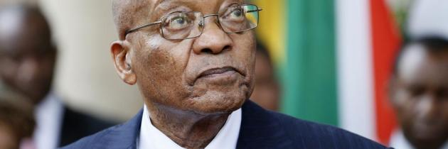 Post-Zuma Challenges: What's Next?