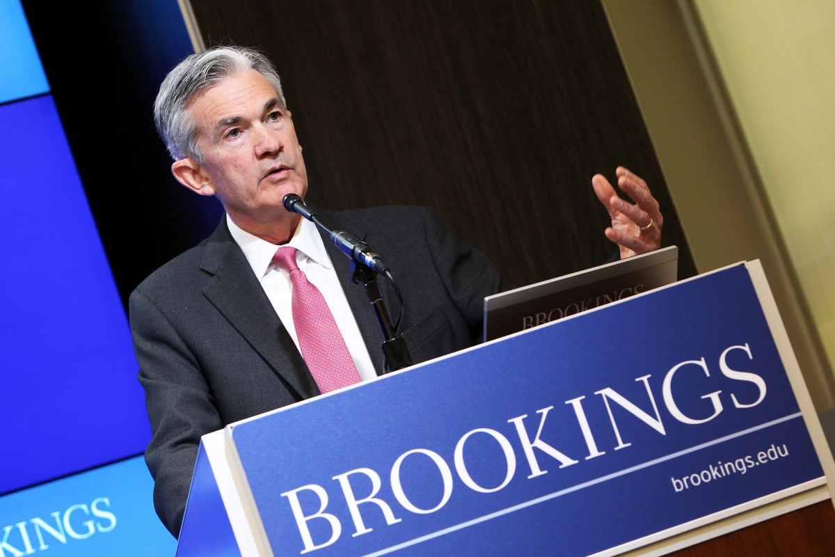 Out With the Old, In With the New? The Future of the Fed under Powell