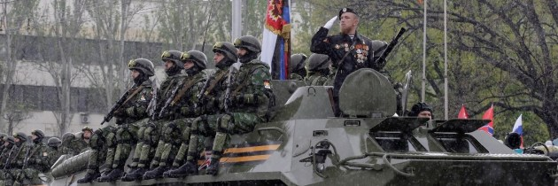 A Stagnant War: What's Next for Ukraine?