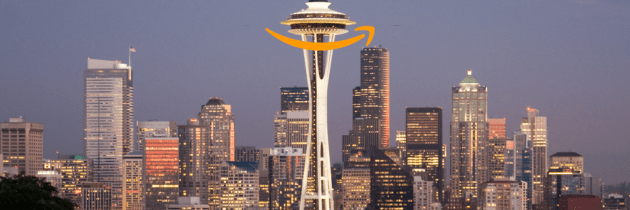 A Tale of Two Cities: Amazon's Impact on Seattle's Changing Landscape