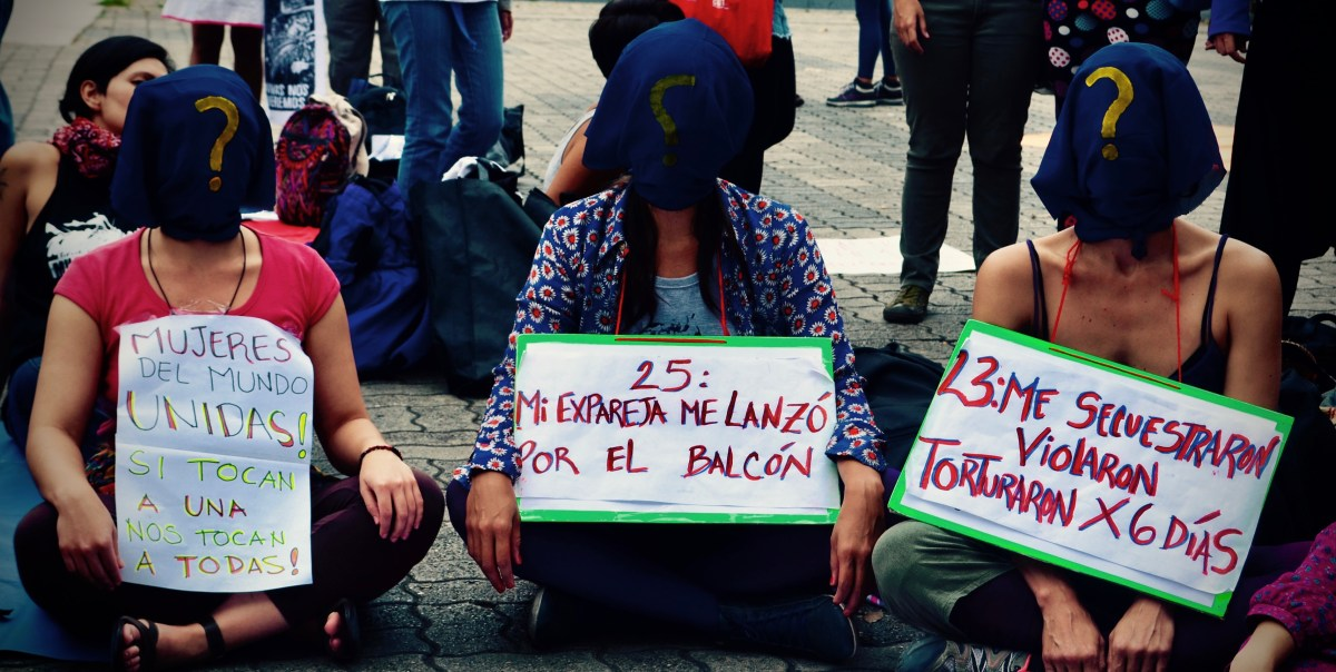 Women in War: The Rise of Gendered Violence in Venezuela