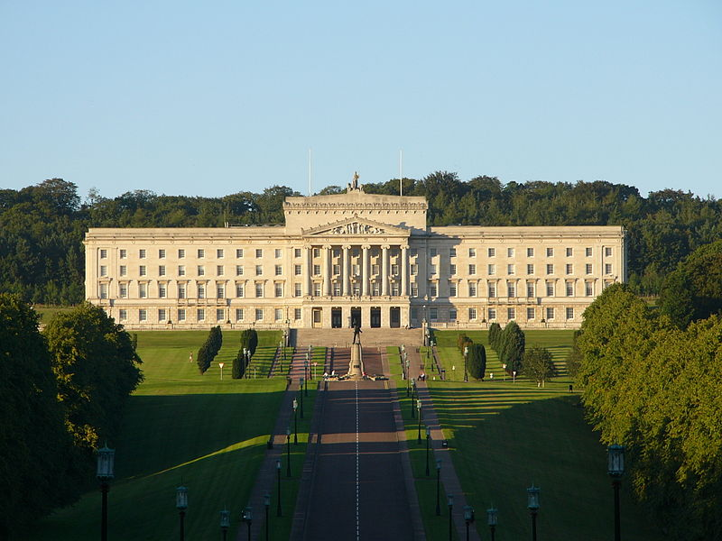 Explaining the Northern Ireland's Assembly Crisis: Will Stormont return?