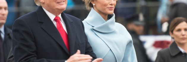 Gendered Expectations: A First Lady's Handbook