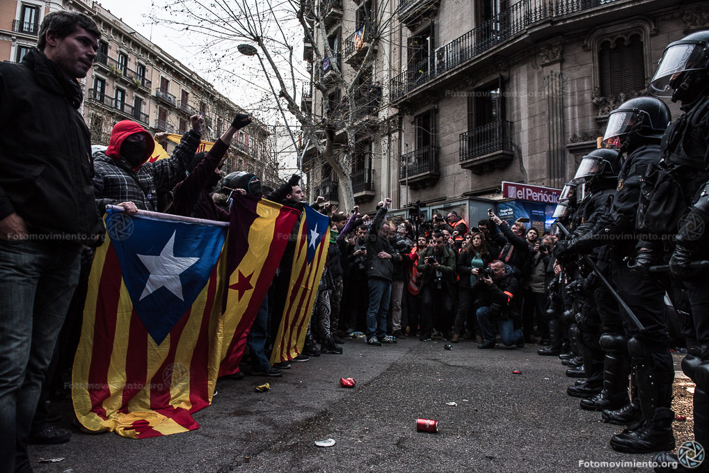 The Catalan Movement After Puigdemont's Arrest