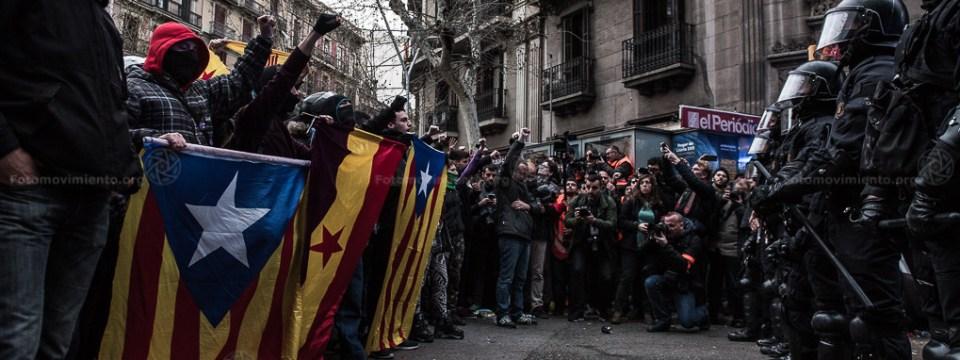 The Catalan Movement After Puigdemont's Arrest