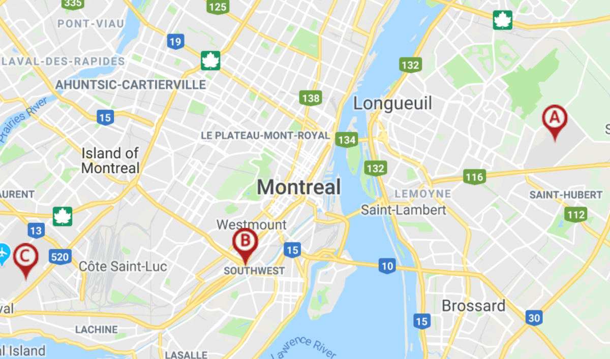 Mapping Montreal One Story at a Time: An Interview with Montreal startup EaglePulse