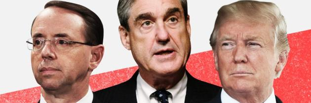 Are Rosenstein and Mueller (Again) Under Siege?