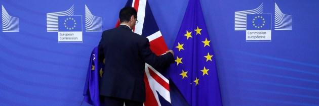 Négociations du Brexit: l'avenir de l'économie britannique menacé