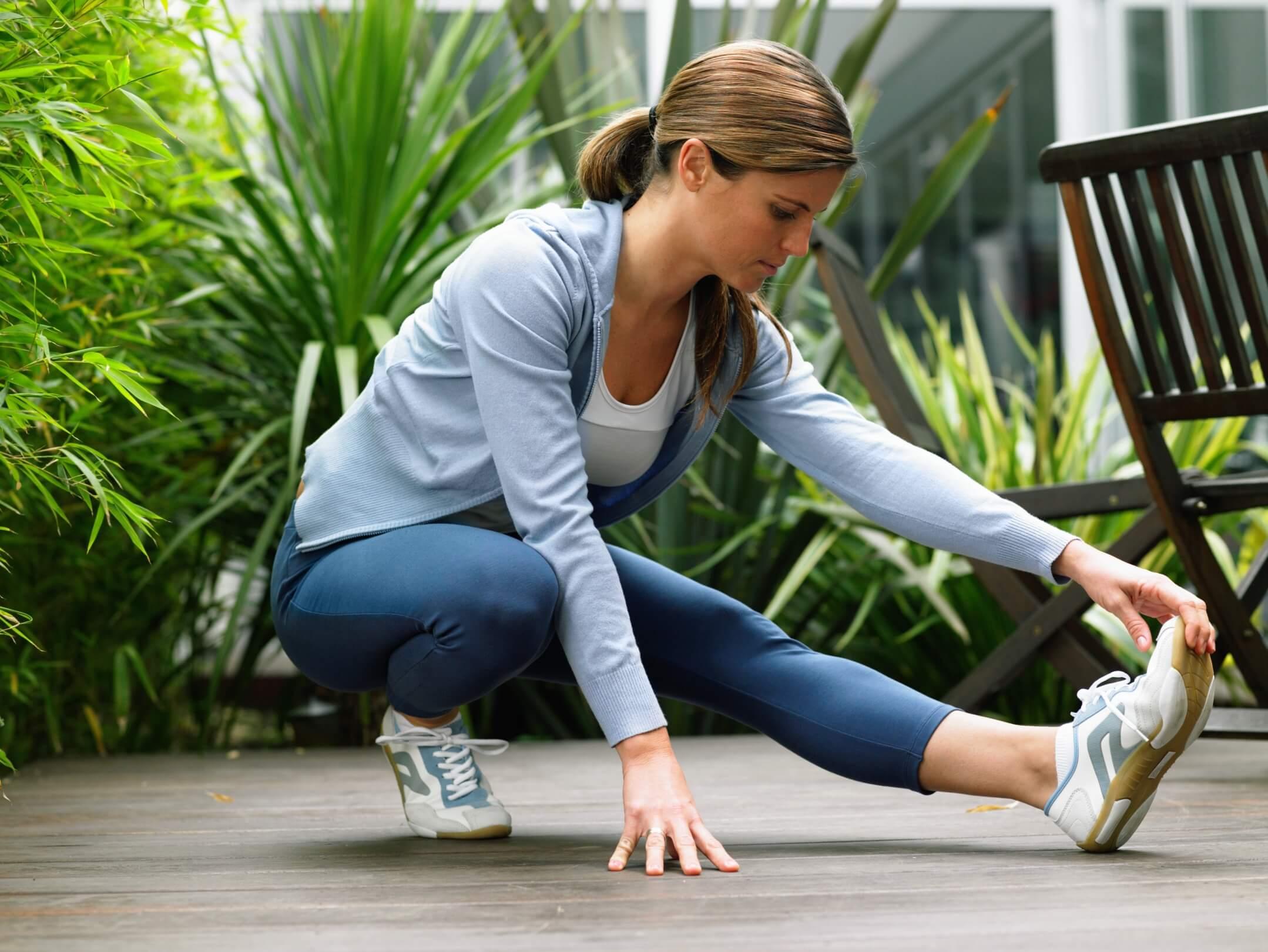 Usporite artritis vježbanjem i vegetarijanskom prehranom