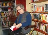 Marija Banić od ljeta je pročitala više od stotinu knjiga (foto: J. Grgurić)