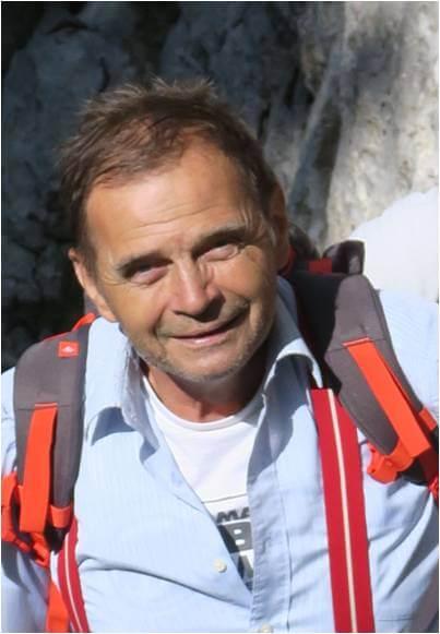[Intervju] dr. Borislav Aleraj: Zauvijek mladi alpinista koji je odgojio generacije GSS-ovaca