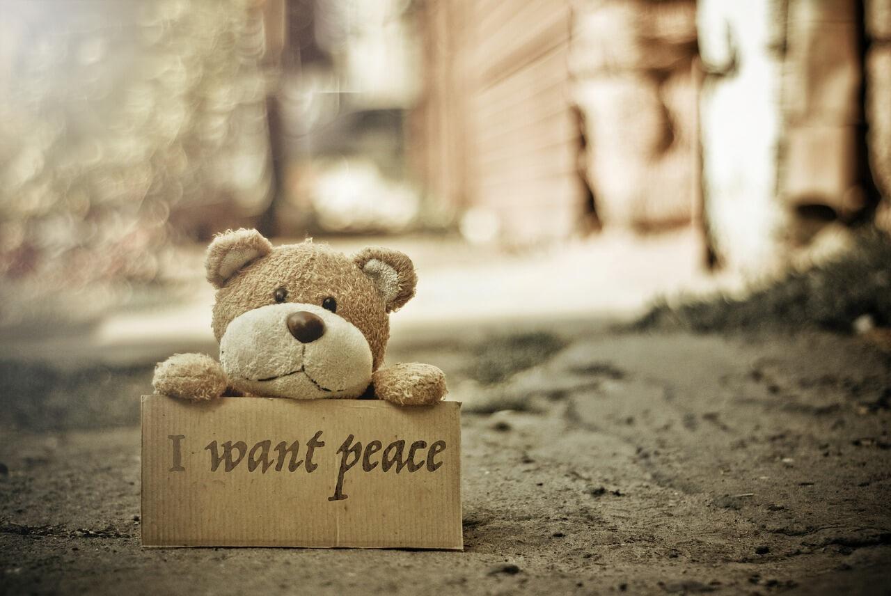 [Duhovni zakon] Mir samome sebi možeš stvoriti samo ti